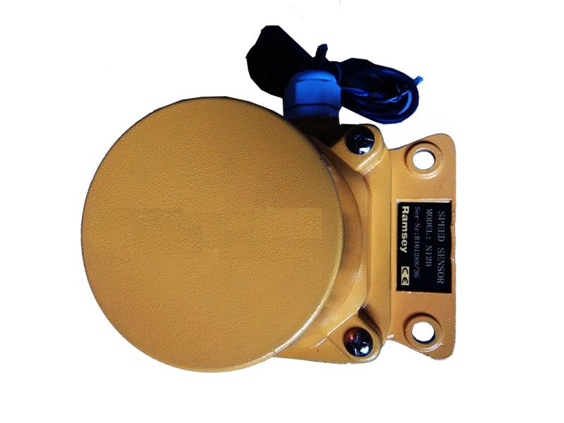 测速传感器
